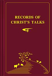 Records of Christ's Talks