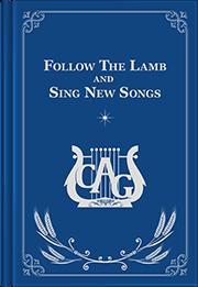 Follow the Lamb and Sing New Songs (Mandarin)