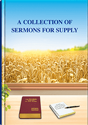 A Collection of Sermons for Supply