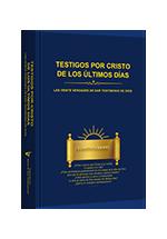 Testigos por Cristo de los últimos días