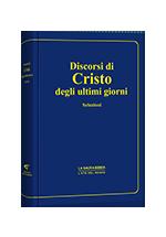 Discorsi di Cristo degli ultimi giorni (Selezioni)