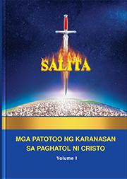 Mga Patotoo ng Karanasan sa Paghatol ni Cristo